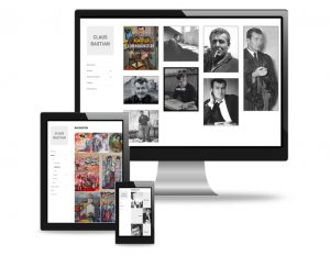 Webdesign-utehieke Bastian-Kunst
