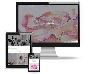 Webdesign-utehieke My loveley Rose