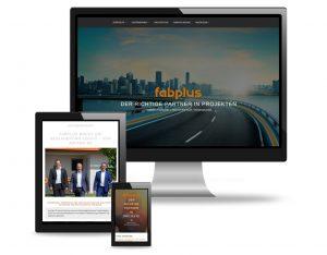 Webdesign-utehieke fabplus